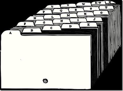 3種類のファイル賢く使い分けるファイリング術